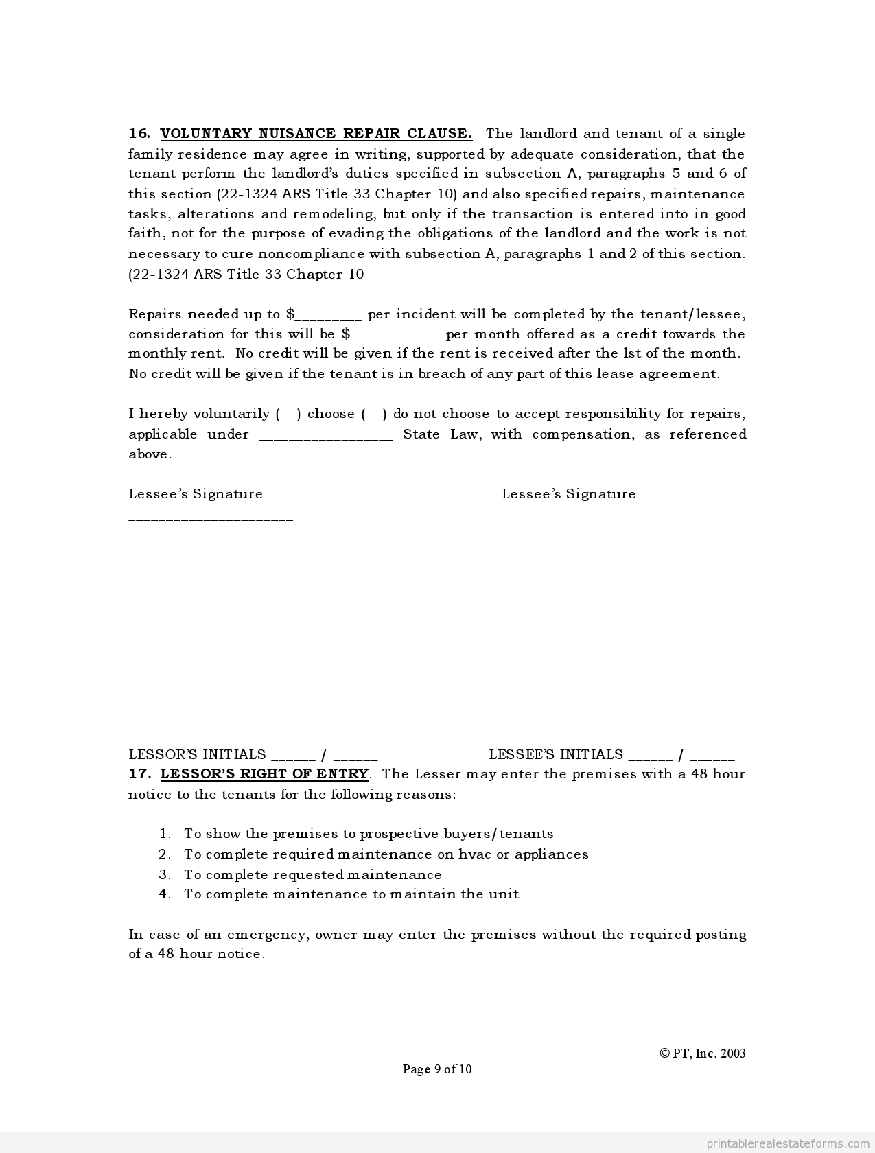 real estate team agreement example