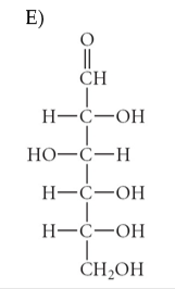 fructose is an example of a ketopentose