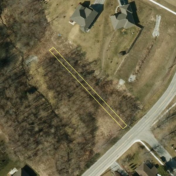 taxation on sale of vacant land ontario example