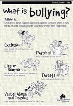 example essay ways to reduce bullying in schools