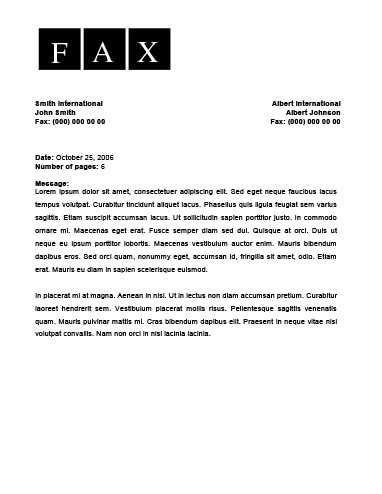 how to write a transmittal letter example