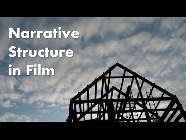 example three act structure movie