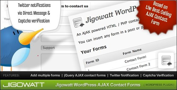 wordpress ajax form submit example