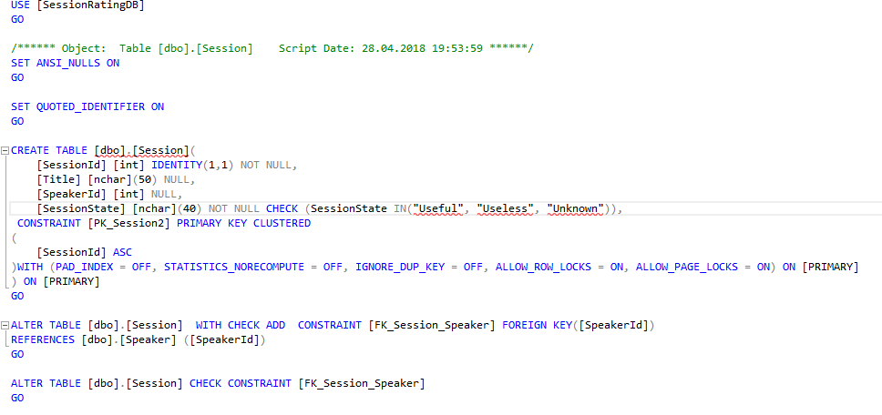 check constraint in sql example