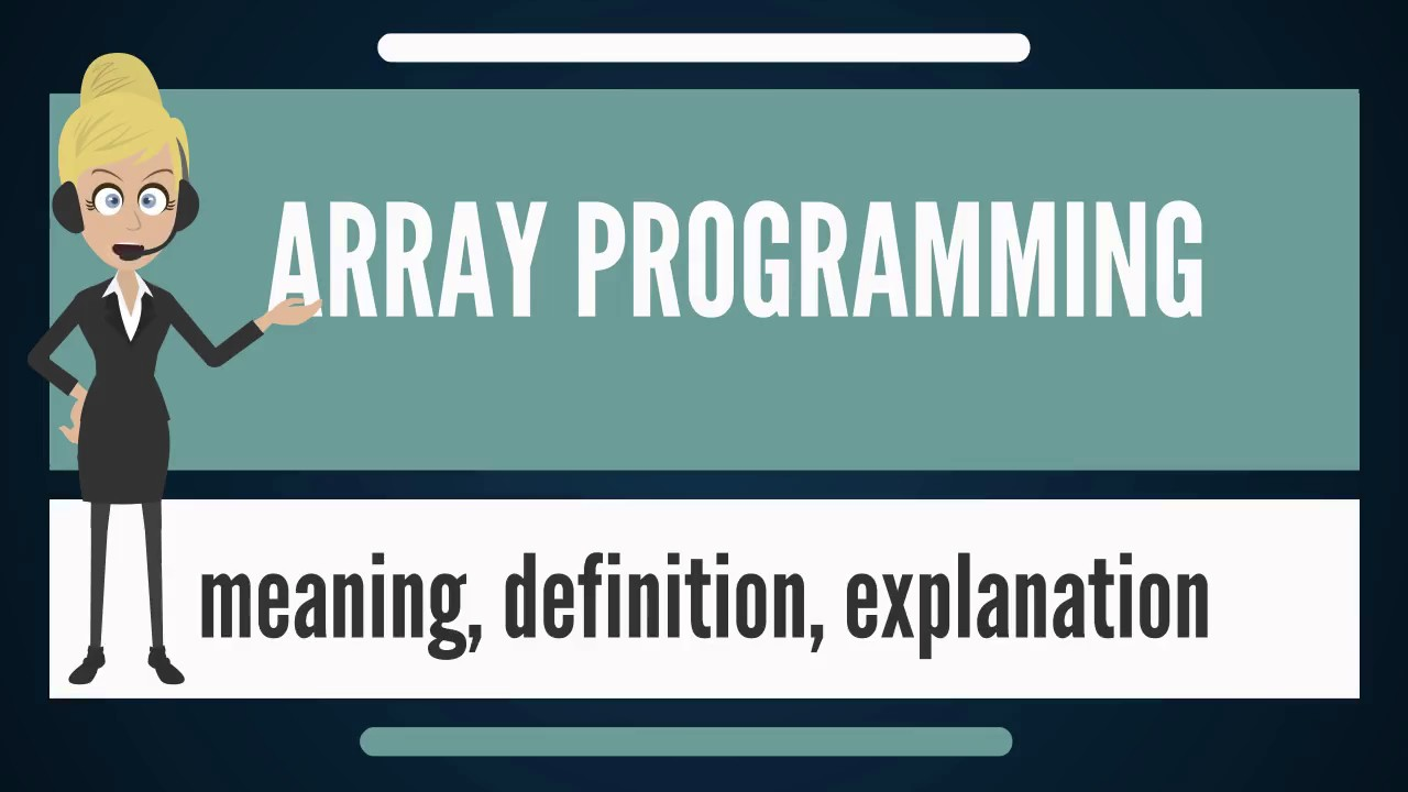 define array in java with example