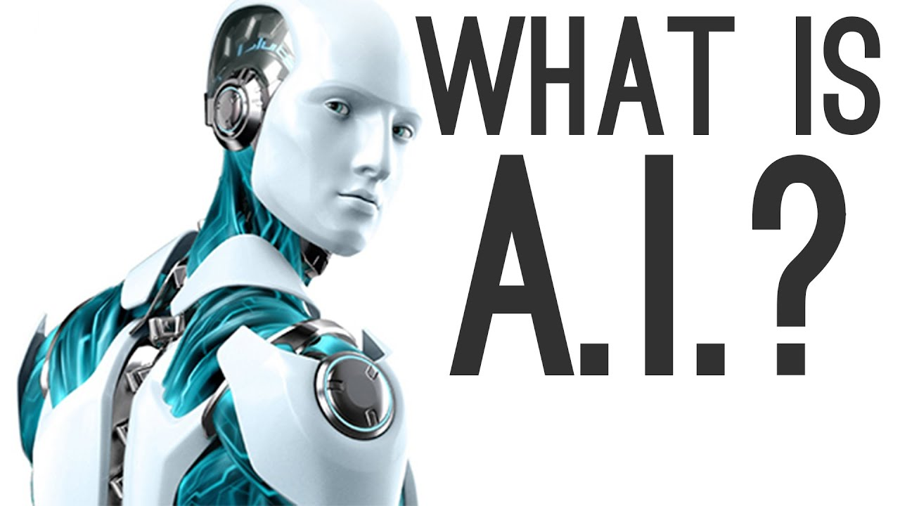 what is artificial intelligence with example