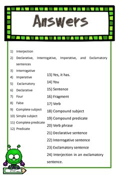 give 10 example of exclamatory sentence