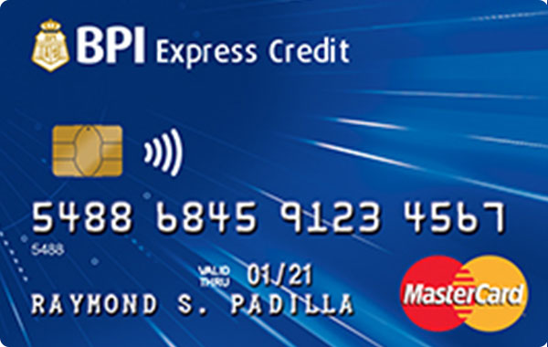 mastercard credit card number example