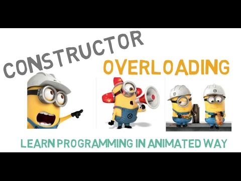 overloading in c++ with example