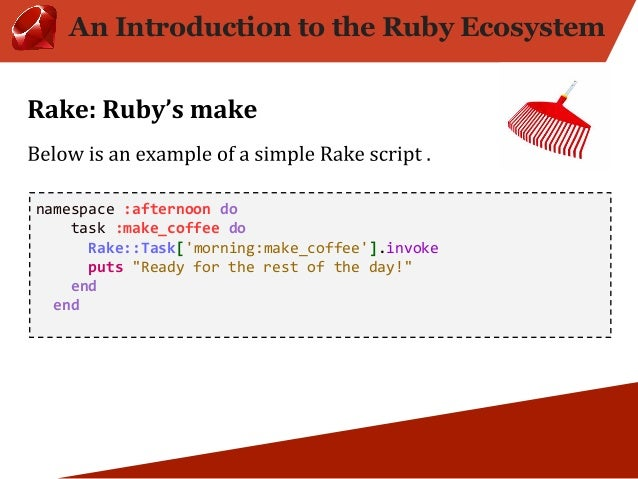ruby on rails source code example