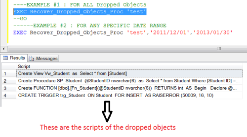 trigger in sql server 2012 with example