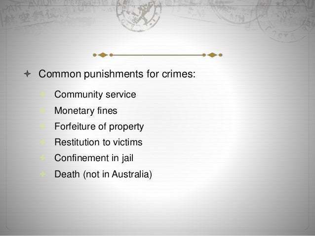 what is a victimless crime example