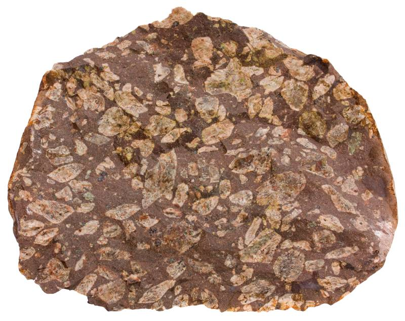 which of these is an example of a plutonic rock